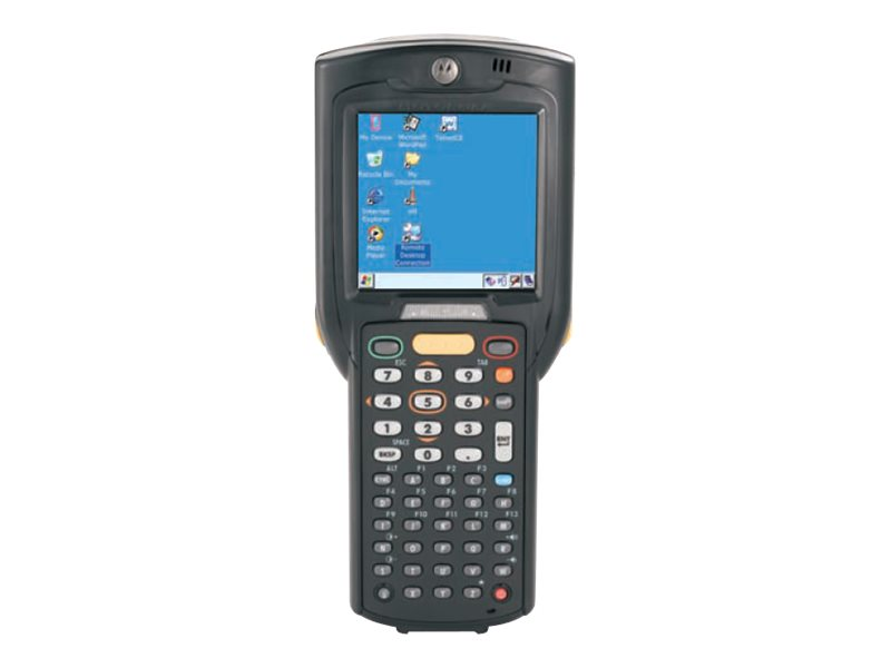 "Motorola Solutions Motorola MC3190 - Datenerfassungsterminal - Win Mobile 6.5 - 1 GB - 7.6 cm (3"")"