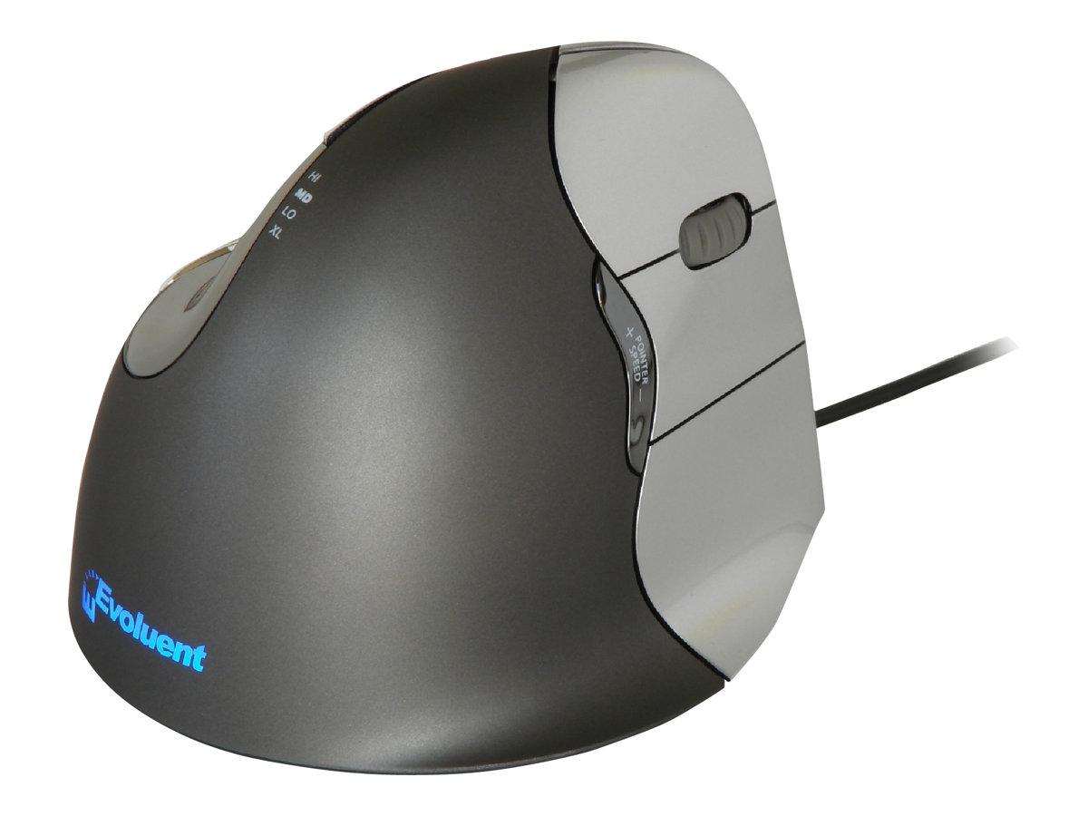 Bakker Elkhuizen Evoluent Vertical Mouse 4 - Maus