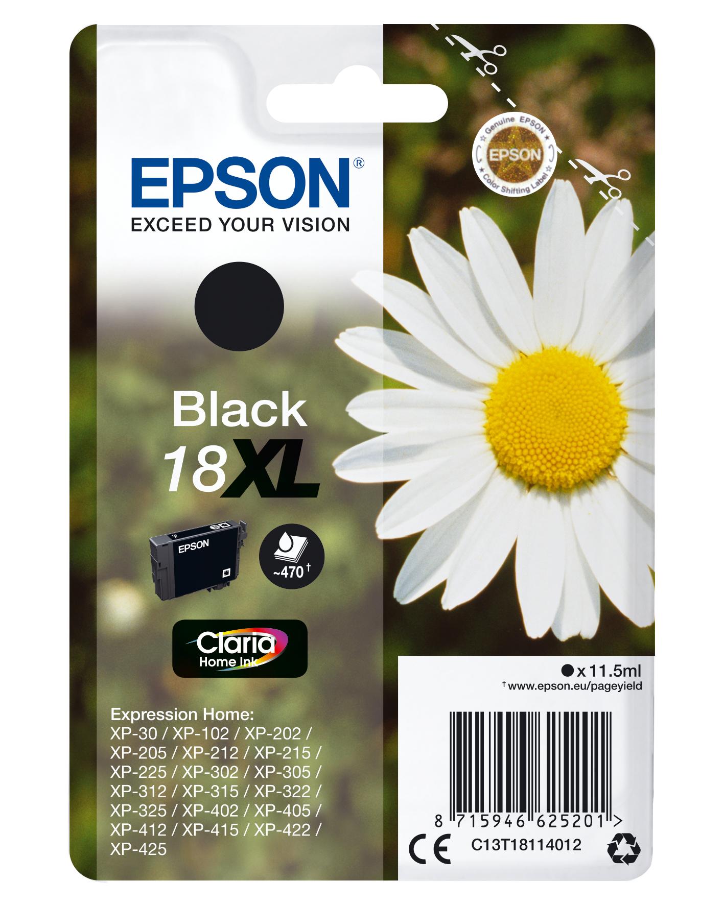 Epson C13T18114012