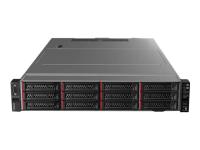 ThinkSystem SR550 7X04 - Server - Rack-Montage