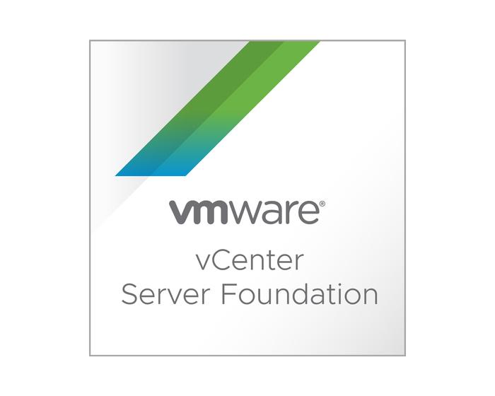 Vorschau: VMware vCenter Server Foundation for vSphere - (v. 7)