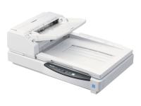 KV-S7077 Flatbed & ADF scanner 600 x 1200DPI A3 Weiß
