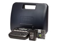 P-Touch PT-D210VP - Beschriftungsgerät - monochrom