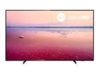 6700 series 43PUS6704/12 - 109,2 cm (43 Zoll) - 3840 x 2160 Pixel - LED - Smart-TV - WLAN - Schwarz