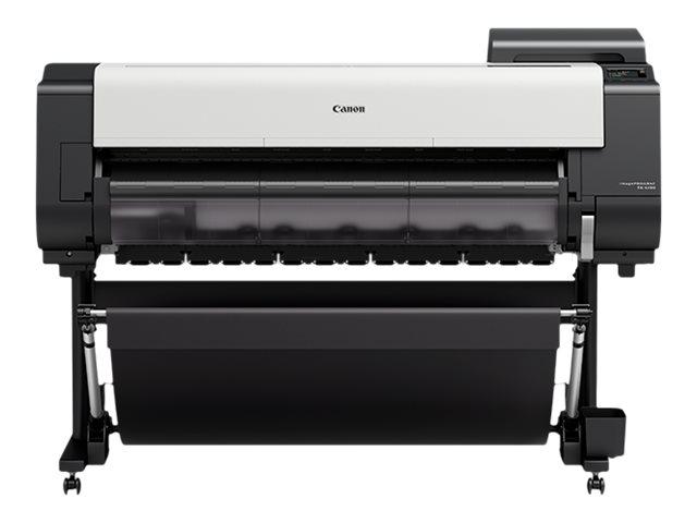 """Vorschau: Canon imagePROGRAF TX-4100 - 1118 mm (44"""") Großformatdrucker - Farbe - Tintenstrahl - Rolle (111,8 cm)"""