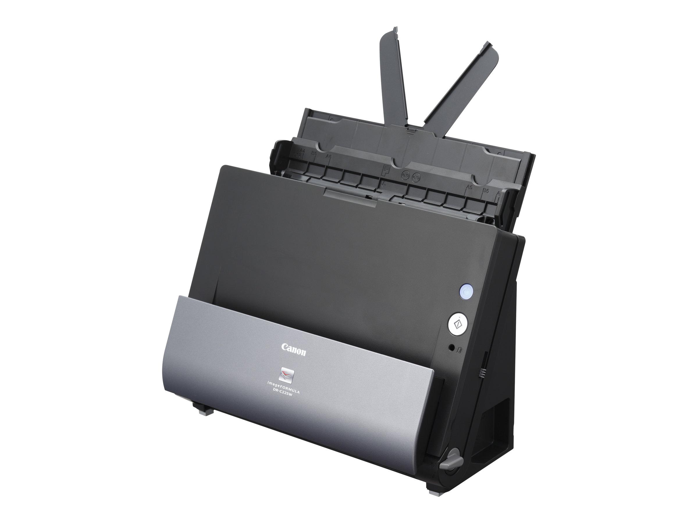 Canon imageFORMULA DR-C225W - Dokumentenscanner