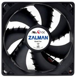 Zalman ZM F2 Plus(SF) - Gehäuselüfter - 92 mm