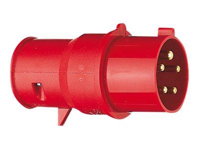 Vorschau: Brennenstuhl Netzanschluss - IEC 60309 16A (M)