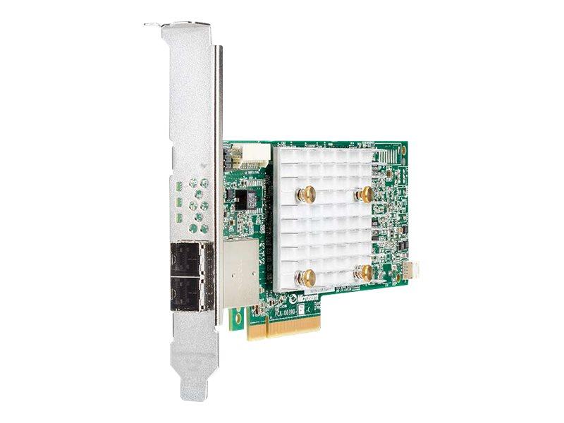 HPE Smart Array E208e-p SR Gen10 - Speichercontroller (RAID)