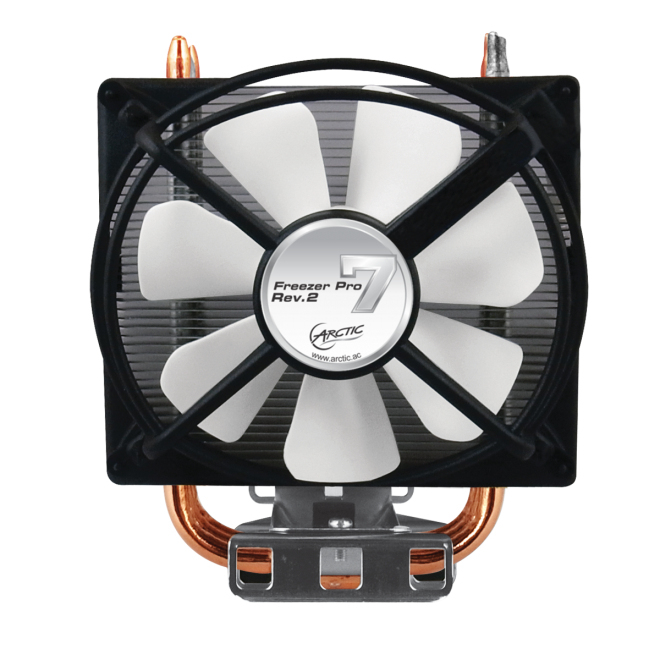 Arctic Freezer 7 Pro Rev.2 - Prozessorkühler