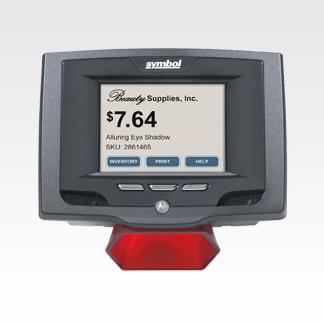 Zebra Motorola Micro Kiosk MK500 - Preisprüfgerät - feststehend
