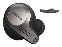 Evolve 65t (Left) - Kopfhörer mit Mikrofon - im Ohr