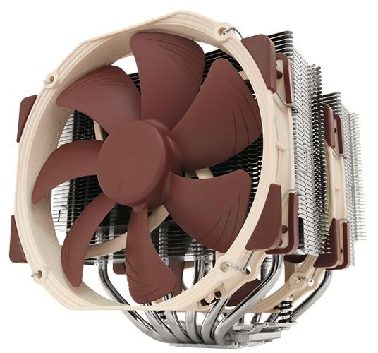 Noctua NH-D15 Processor-køler