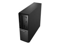 IdeaCentre 510S 3.9GHz i3-7100 Schwarz - Silber PC