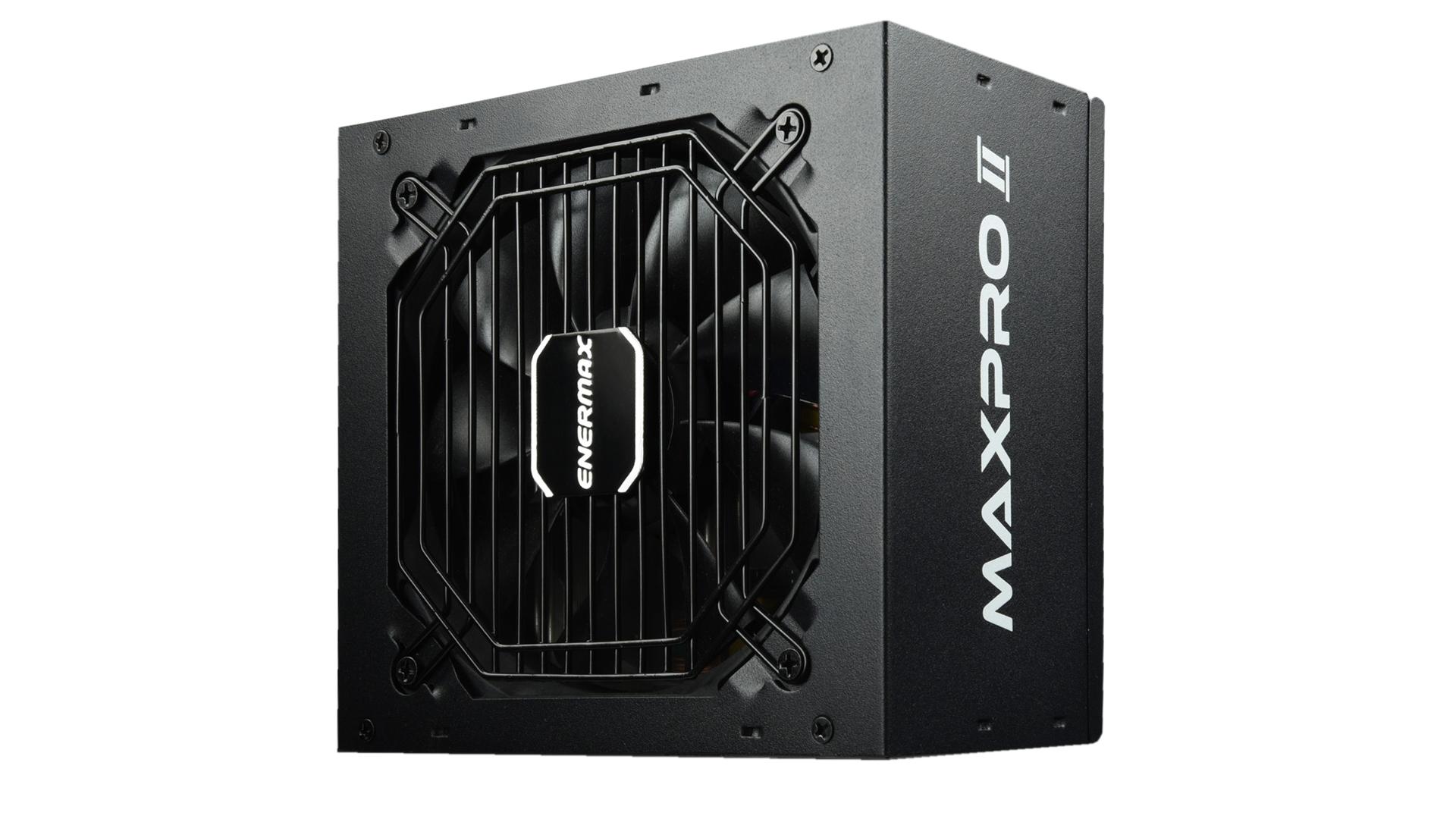 Enermax MaxPro II EMP600AGT-C 600Watt