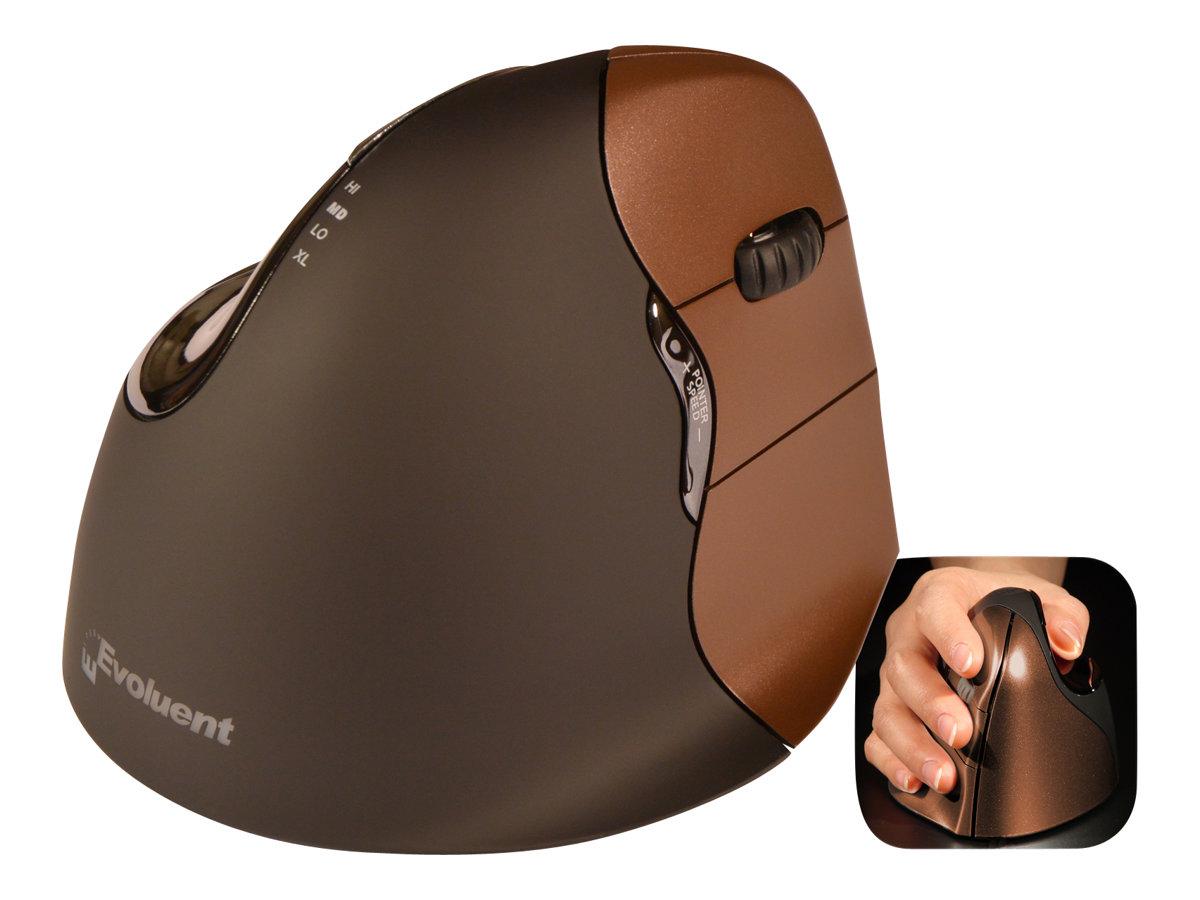 Bakker Elkhuizen Evoluent4 Small Wireless - Maus