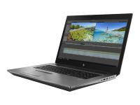 ZBook 17 G6 - Intel Xeon E - 2,4 GHz - 43,9 cm (17.3 Zoll) - 3840 x 2160 Pixel - 32 GB - 512 GB