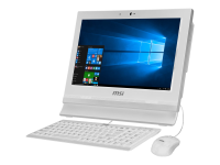 AP1622ET W10374G50XXASXH - All-in-One (Komplettlösung) - 1 x Celeron 1037U / 1.8 GHz