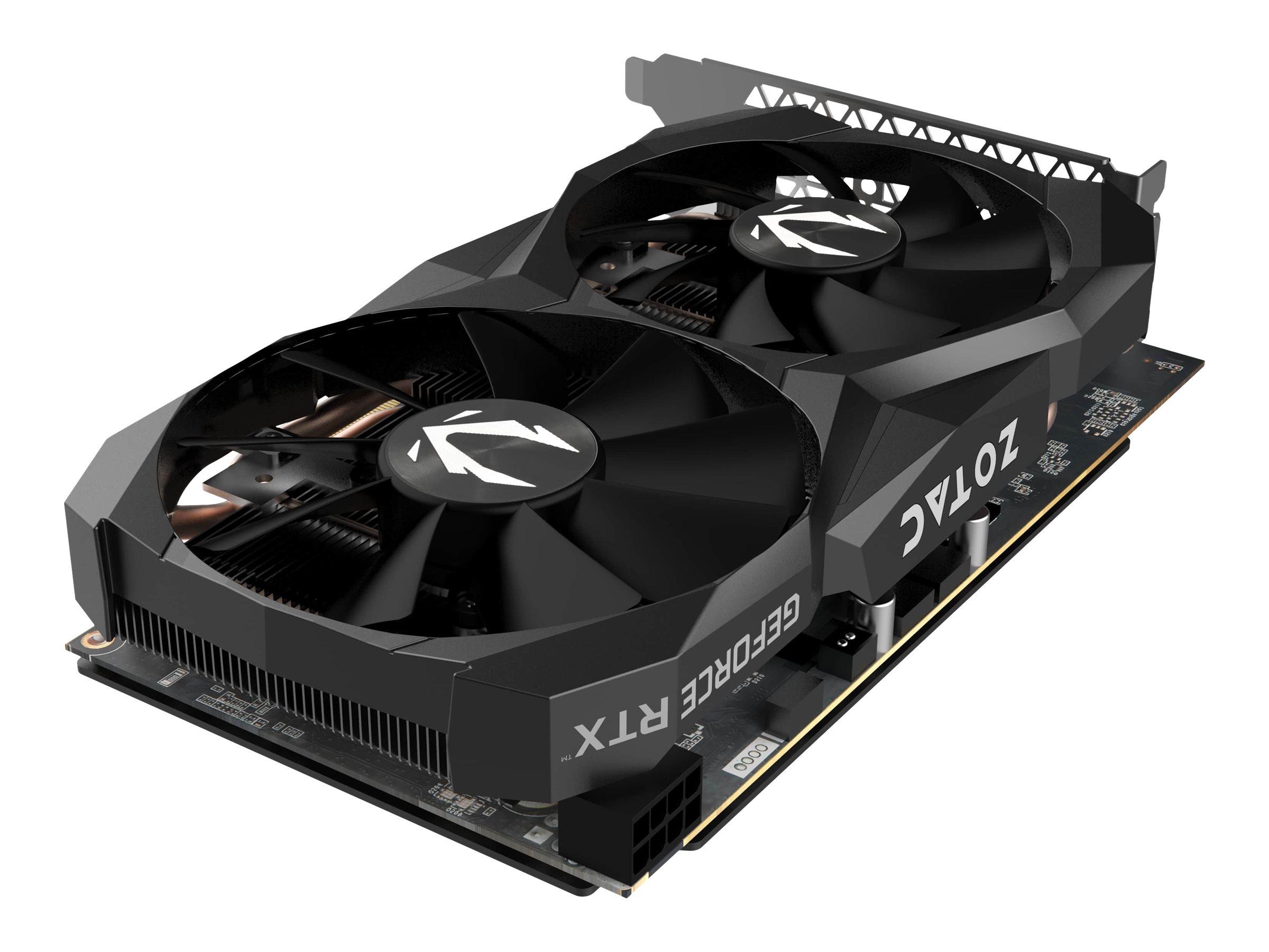 ZOTAC GAMING GeForce RTX 2060 - Grafikkarten