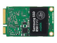 850 EVO mSATA 1TB 1000GB Mini-SATA