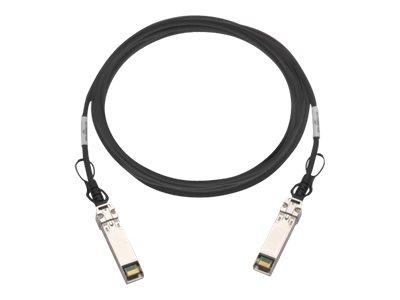 QNAP CAB-DAC50M-SFPP - 10GBase Direktanschlusskabel - SFP+ (M)