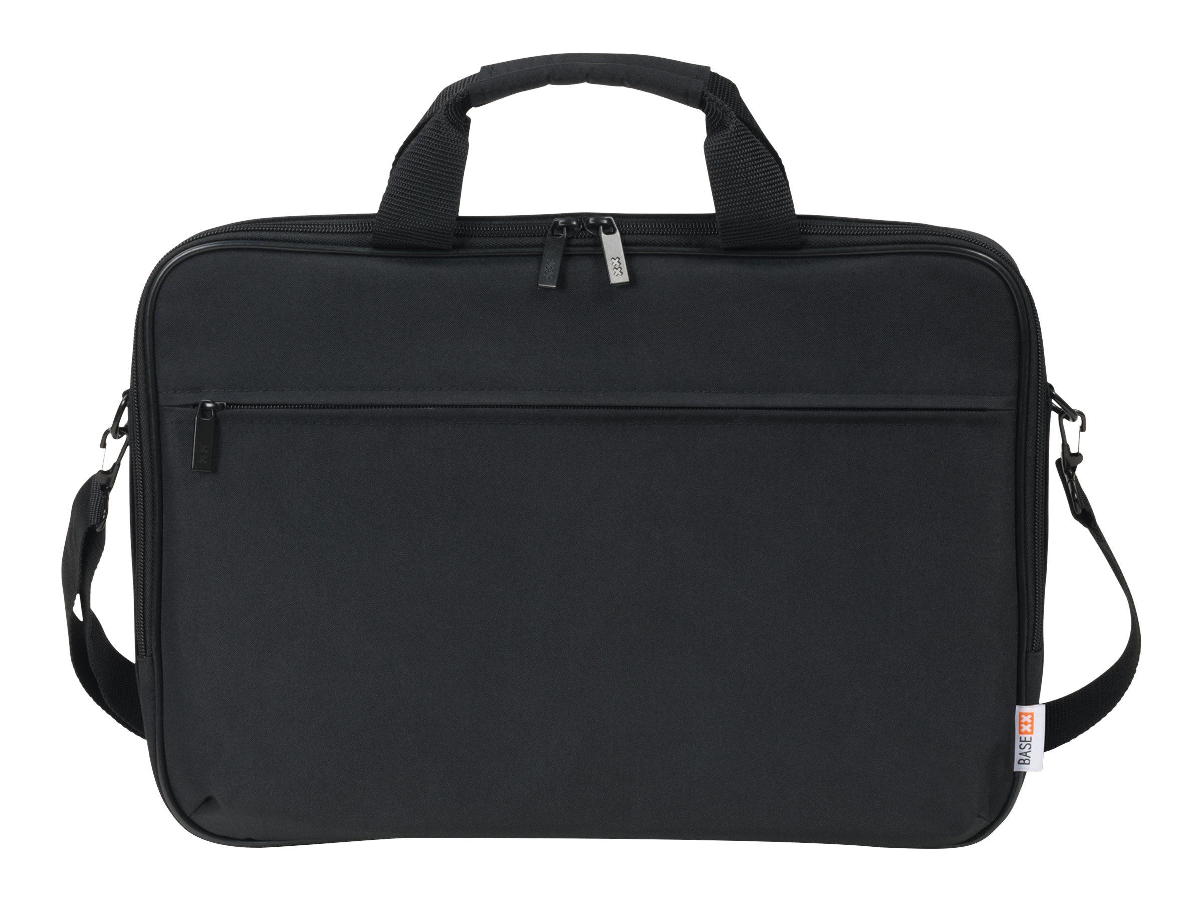 Dicota BASE XX Toploader - Notebook-Tasche - 14