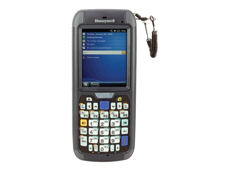 "HONEYWELL CN75 - Datenerfassungsterminal - Win Embedded Handheld 6.5 - 16 GB - 8.9 cm (3.5"")"