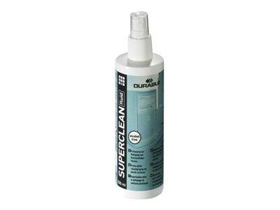 Durable Superclean Fluid - Reinigungsflüssigkeit