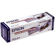 Epson Premium Semigloss Photo Paper - Seidenmattfotopapier - Rolle (32,9 cm x 10 m)