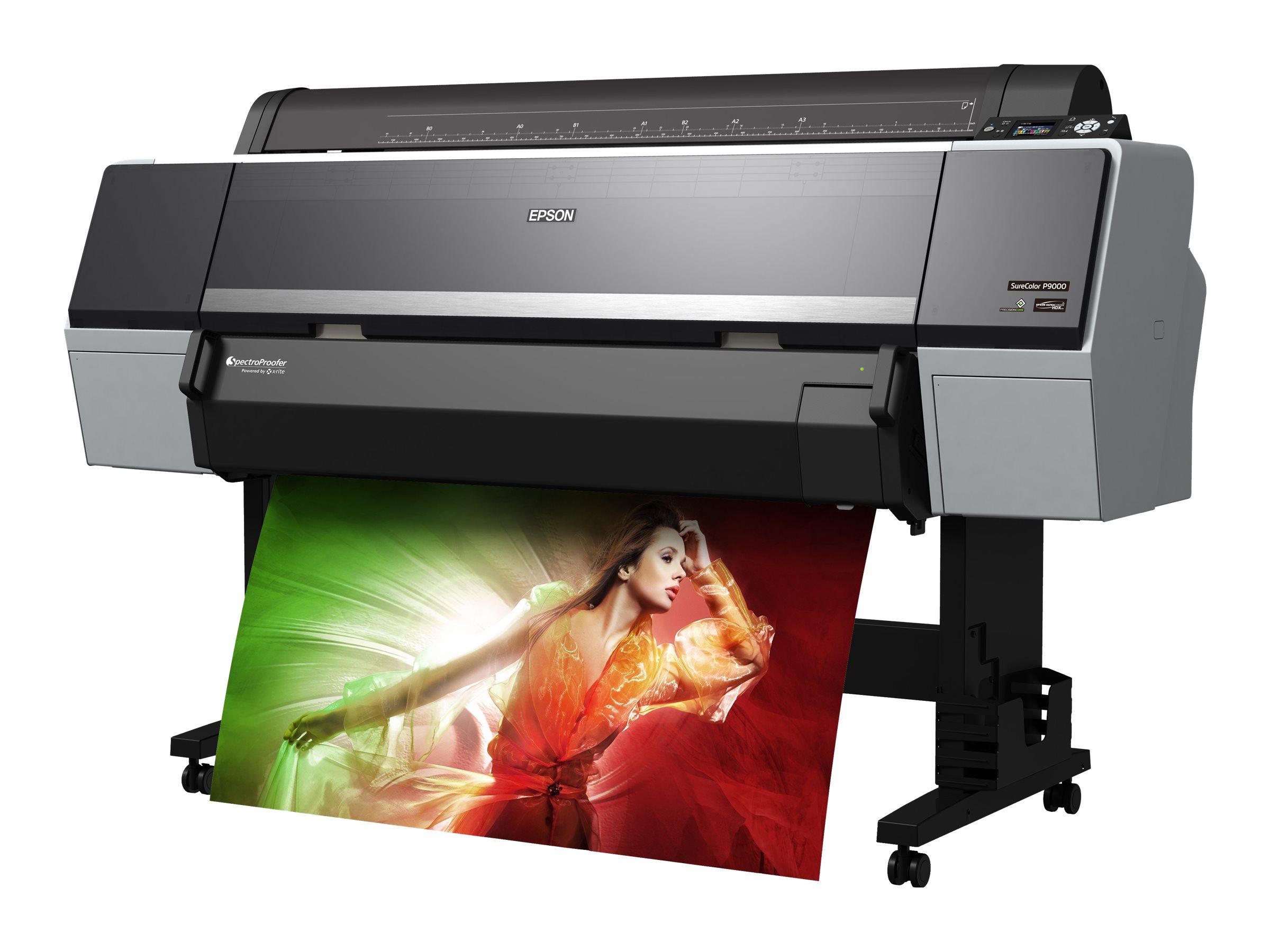 """Epson SureColor SC-P9000 - 1118 mm (44"""") Großformatdrucker"""