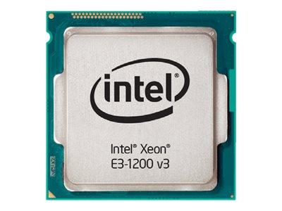 Intel Xeon E3-1220V3 - 3.1 GHz - 4 Kerne