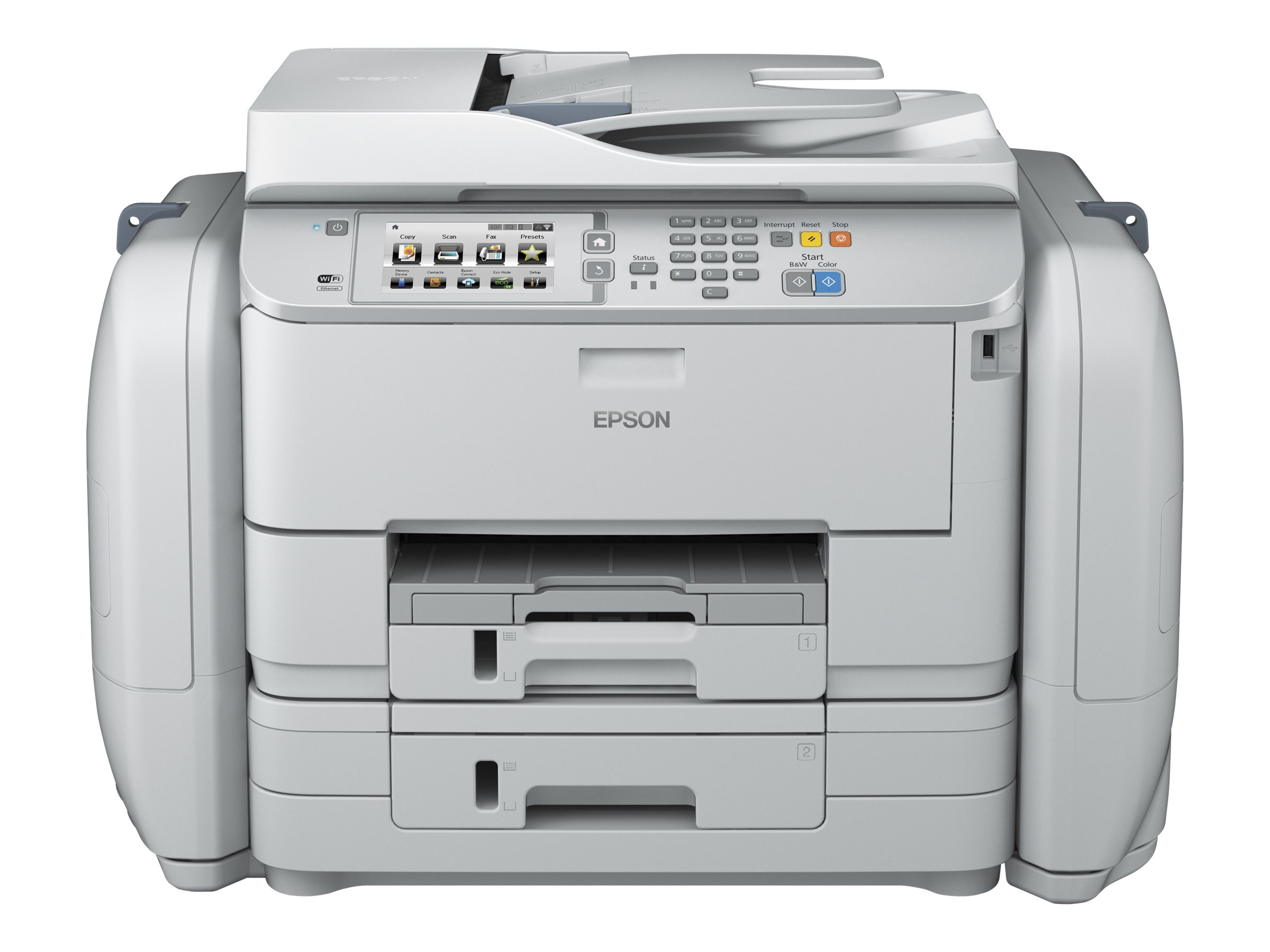 Epson WorkForce Pro WF-R5690 DTWF BAM