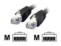 equip Digital Data - Crossover-Kabel - RJ-45 (M) bis RJ-45 (M)