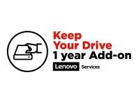 Keep Your Drive Add On - Serviceerweiterung - 1 Jahr