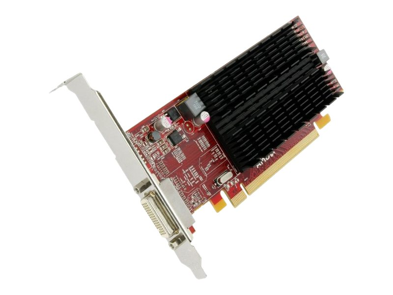 Sapphire AMD FirePro 2270 - Grafikkarten - FirePro 2270
