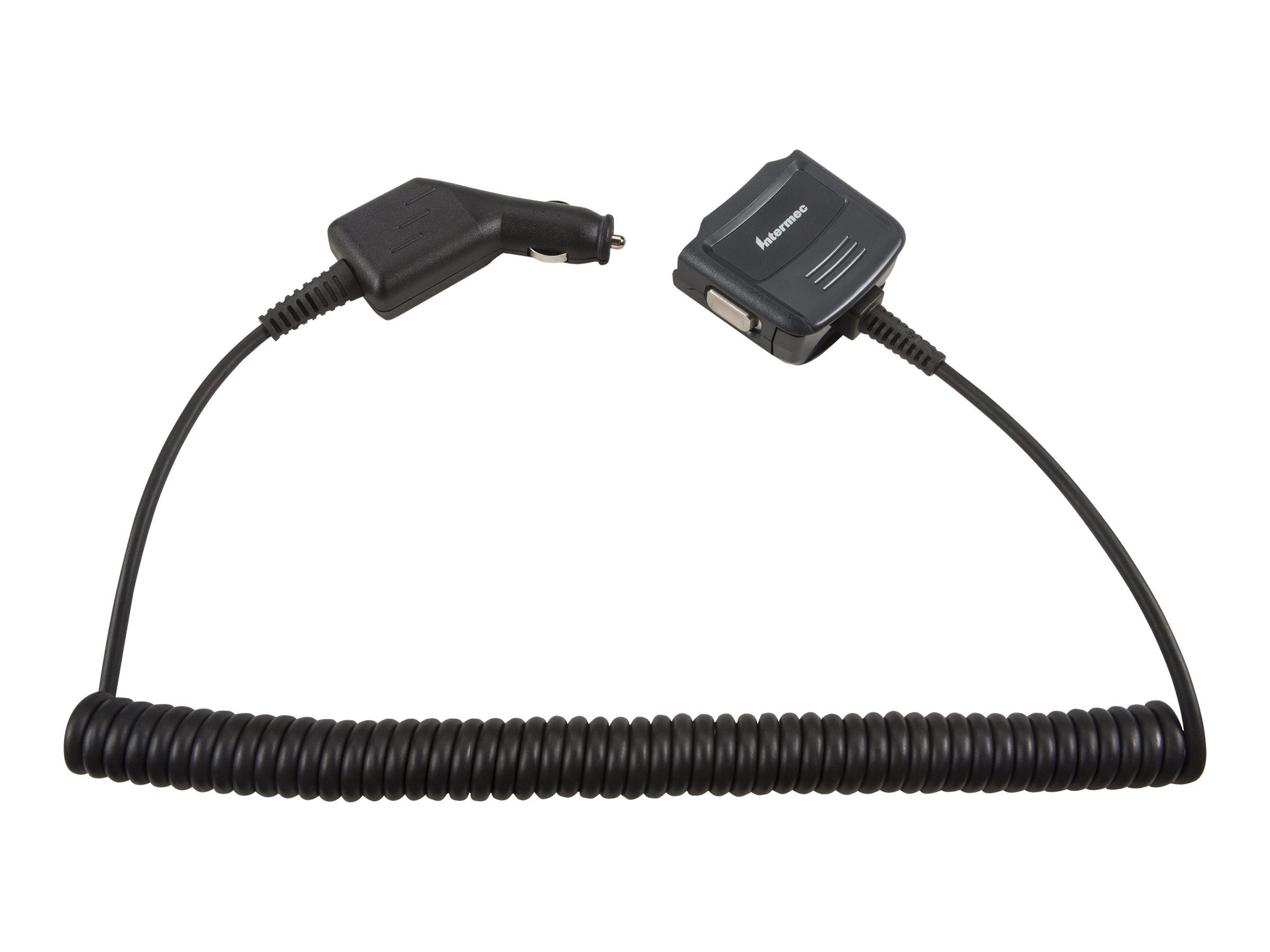 HONEYWELL Car power adapter (Handheld-Anschluss)