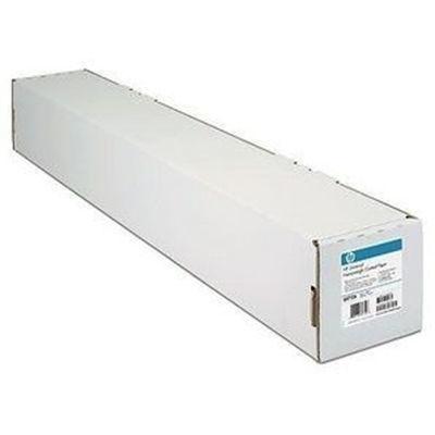 HP DesignJet Beschichtet A0 / A0+ Inkjet-Papier - 90 g/m²