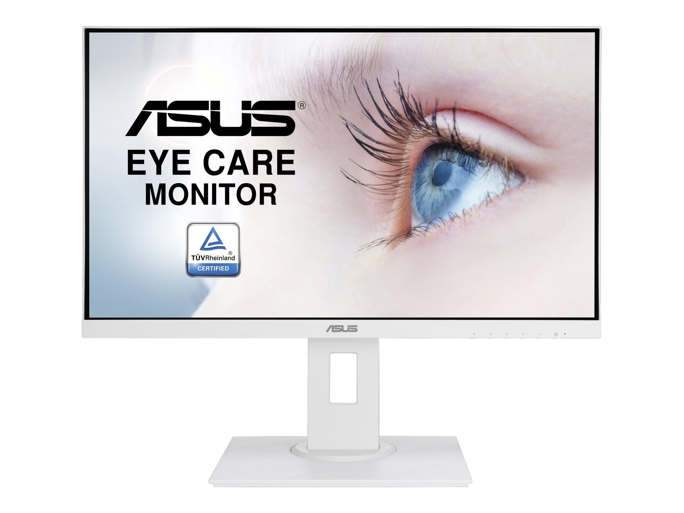 "ASUS VA24DQLB-W - LED-Monitor - 60.5 cm (23.8"")"
