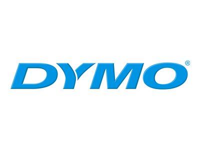 Dymo LabelWriter - Papier - selbstklebend - weiß - 32 x 57 mm 12000 Rolle(n) (12 Rolle(n)