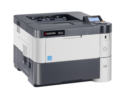 Kyocera FS-2100D/KL3 - Drucker - monochrom