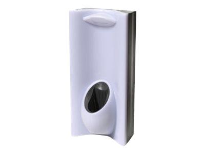 Zebra Motorola Single Slot Locking Cradle - Handheld-Ladestation