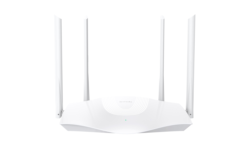 Tenda WL-Router TX3 AX1800 Dual-Band Gigabit Wi-Fi 6 - 1 Gbps