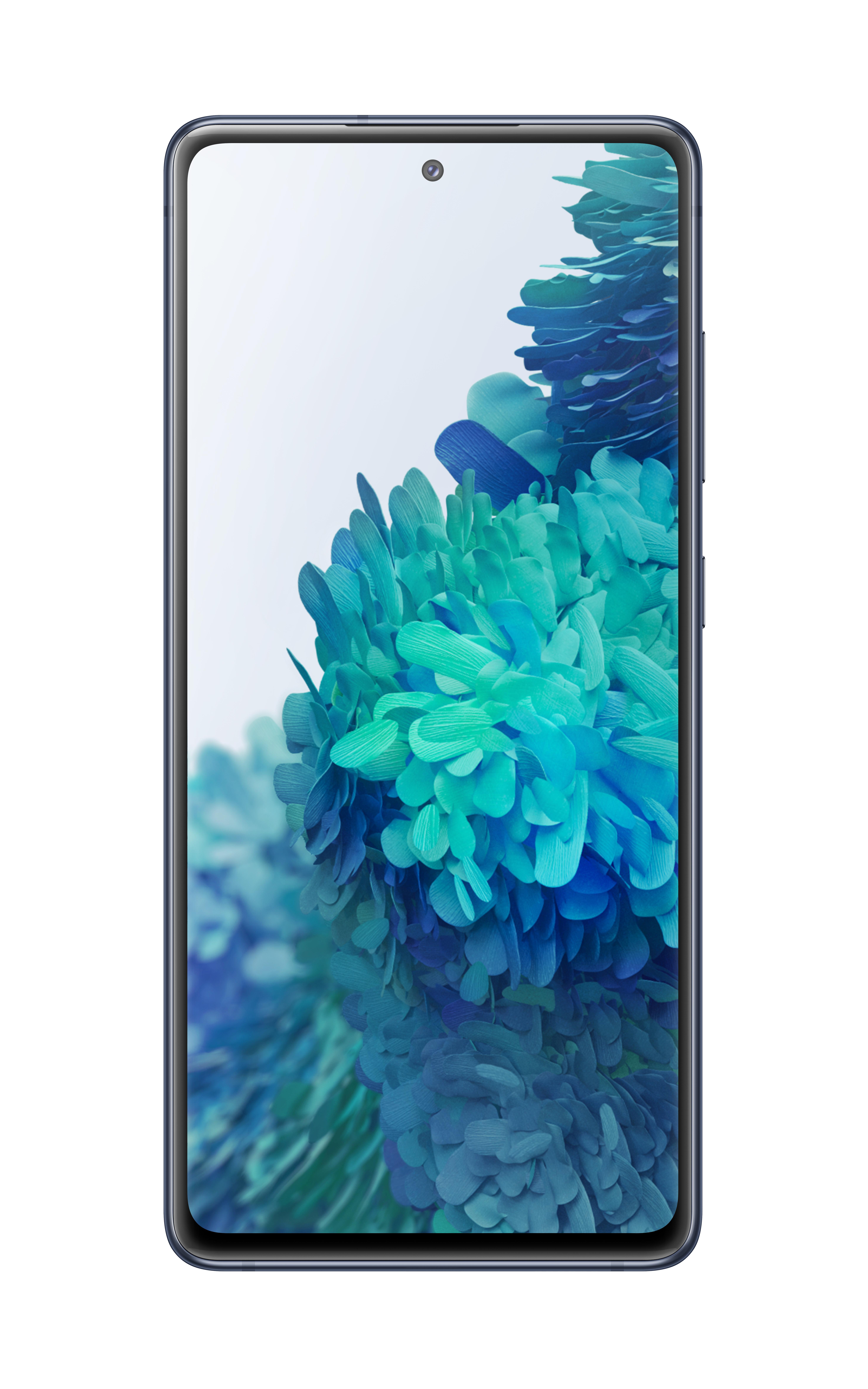 Vorschau: Samsung Galaxy S20 - Smartphone - 12 MP 128 GB - Blau