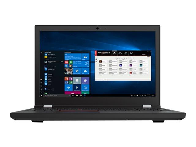 "Lenovo ThinkPad P15 Gen 2 20YQ - Core i9 11950H / 2.6 GHz - vPro - Win 10 Pro 64-Bit - 32 GB RAM - 1 TB SSD TCG Opal Encryption 2, NVMe - 39.6 cm (15.6"")"