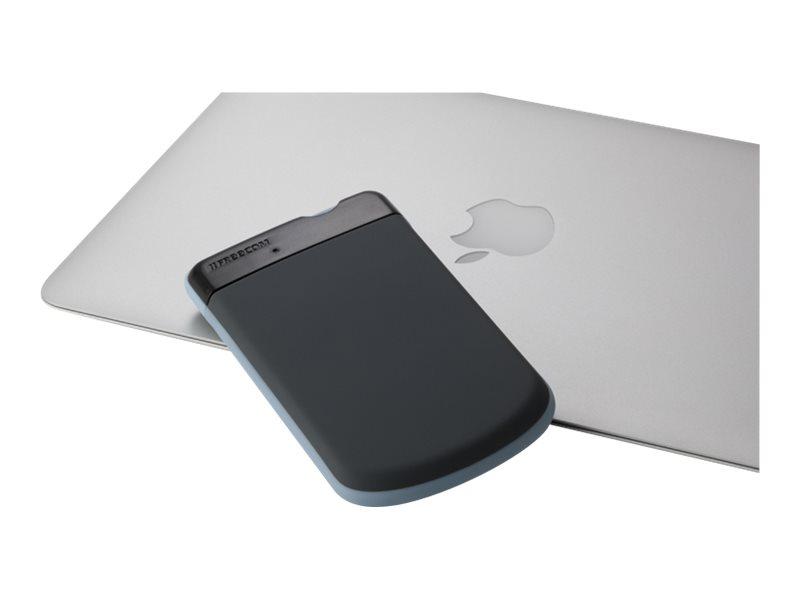 Freecom ToughDrive - Festplatte - 2 TB - extern (tragbar)