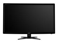 G6 G246HYLbid 23.8Zoll Full HD IPS Glanz Schwarz Computerbildschirm