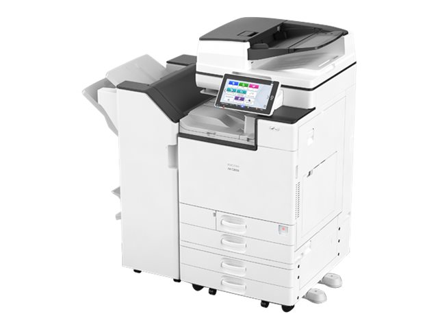 Ricoh IM C2000A - Multifunktionsdrucker - Farbe - Laser - A3 (297 x 420 mm)