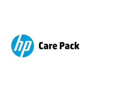 HP Electronic HP Care Pack - U1PS2E - Garantieerweiterung auf 2 Jahre - Pick-Up and Return Service