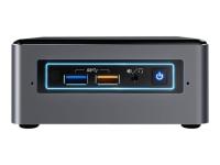 TERRA Micro 6000 SILENT GREENLINE 2.2GHz Kleiner Desktop Schwarz Mini-PC