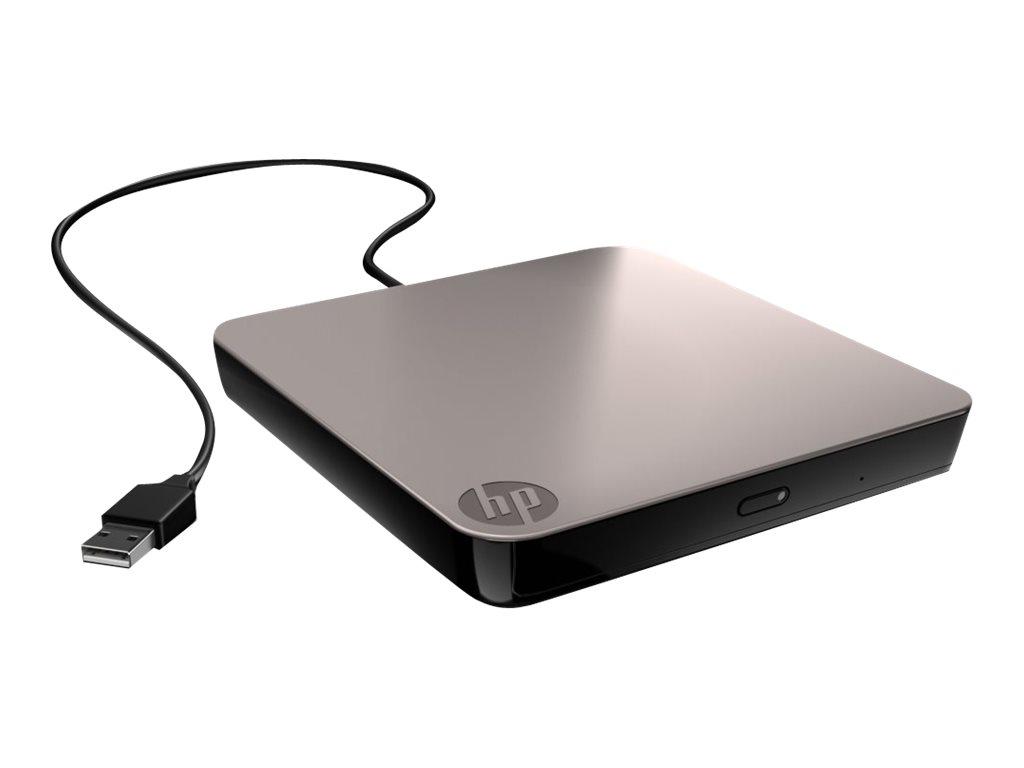 HPE Mobile USB DVD-RW Drive (701498-B21)